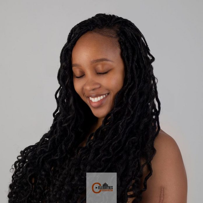 Sbahle Mpisane Pens Down End Of Year Message