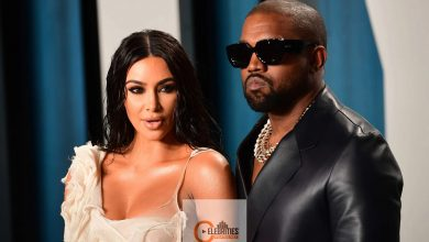 Photo of Kanye West and Kim Kardashian are getting a divorce