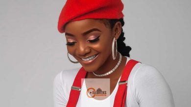 Photo of A New Album To Be Release By Simi