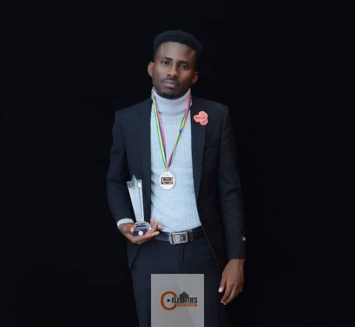 Frank K. Harrison Wins Social Media Marketer Of The Year