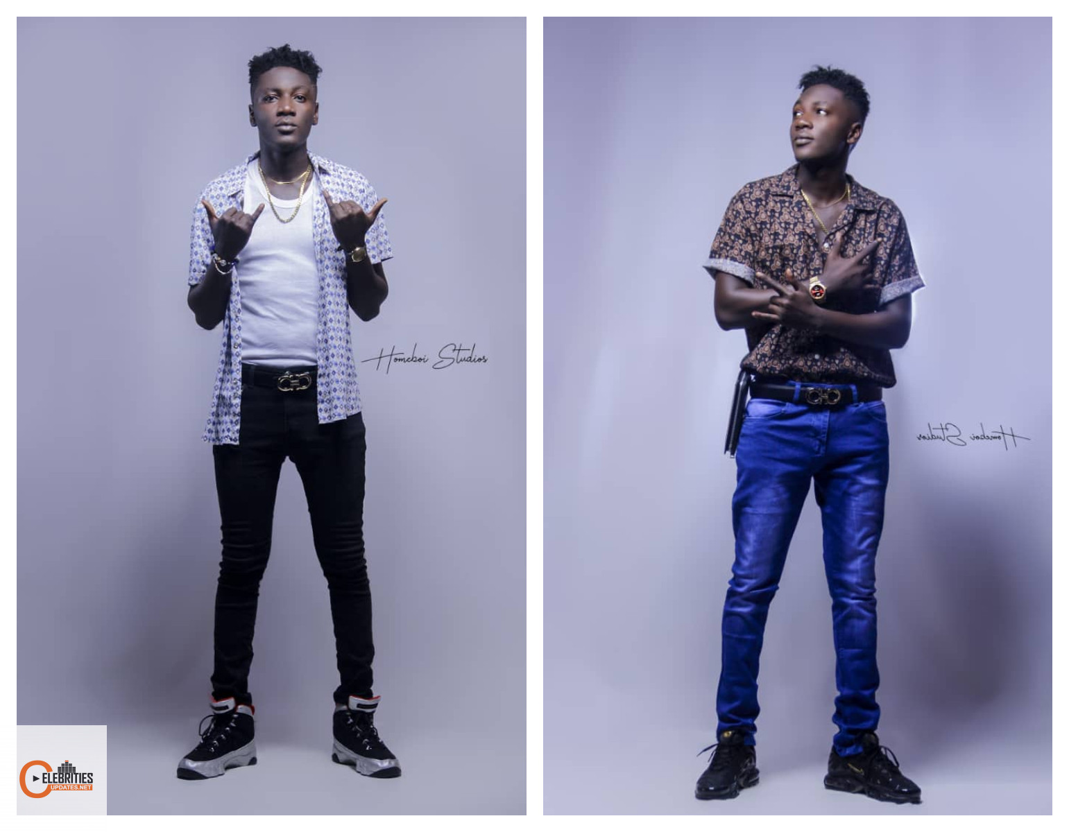 Meet Body Beatz, The Face Behind Fameye's Long Life Song
