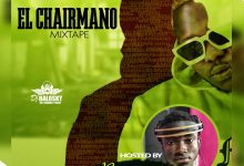 Photo of 'El Chairmano Mixtape' Hosted by DJ Balosky
