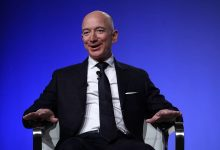 Photo of Jeff Bezos of Amazon net worth Increases by $13B in One Day