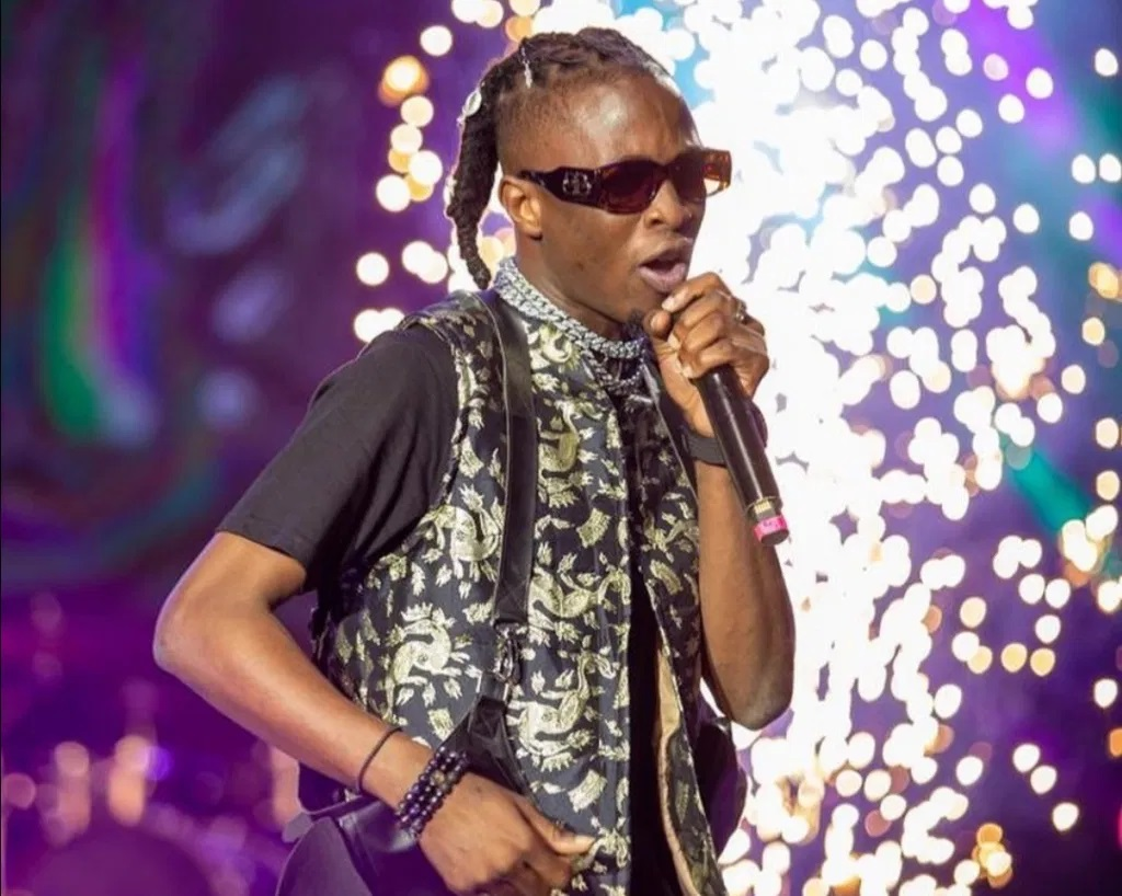 """""""I Have Always Been A Fan Of Ghanaian Music"""" – Laycon"""